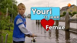 Gek Op Jou! - Youri & Femke