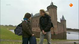 Willem Wever Flits - Nacht Op Pampus