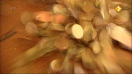 De Buitendienst Van Nieuws Uit De Natuur - Spaargeld
