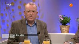 Helden Van Toen - Frans Weisglas, Cisca Dresselhuys, Jon Bluming