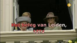 Vroeger & Zo - Afl.68 Het Beleg Van Leiden, 1574