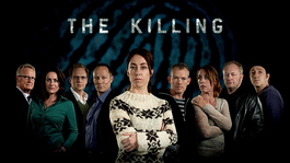 The Killing - Seizoen 3 - Aflevering 3