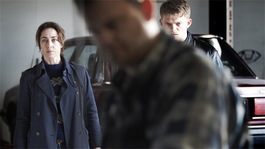 The Killing - Seizoen 3 - Aflevering 6