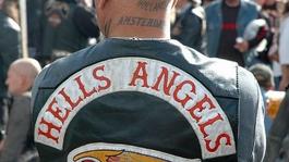 Brandpunt Reporter - De Oorlog Van De Hells Angels