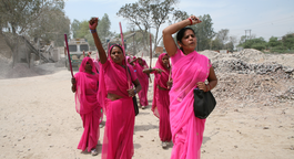 Ikon Documentaire - Gulabi Gang