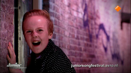 Junior Songfestival - Jsf Presents Roan - Welkom In Mijn Dromen
