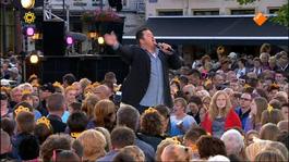 Sterren Muziekfeest Op Het Plein - Steenwijk (deel 2)