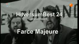 Tv Monument - Farce Majeure