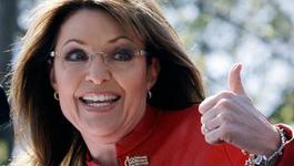 Vpro's Import - Vpro Import: Sarah Palin: You Betcha! - Vpro Import