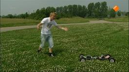 Het Klokhuis - Flyboarden