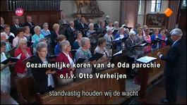 Eucharistieviering - H. Martinus Van Tours Te Sint-oedenrode