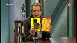 Vpro Boeken - Herman Brusselmans, Jamal Ouariachi - Vpro Boeken