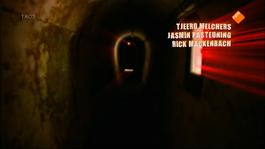 Zappbios - Zappbios: Mijn Vader Is Een Detective (1): Het Geheimzinnige Forteiland