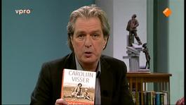 Vpro Boeken - Carolijn Visser, Dimitri Verhulst - Vpro Boeken
