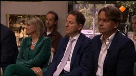 Buitenhof - Wim Voermans, Marijke Vos, Erik Jurgens, Sweder Van Wijnbergen, Anke Plättner, Ivan Van Kalmthout, Ronald Van Weezel