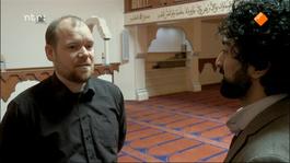 De Verbroedering - Met De Blauwe Moskee