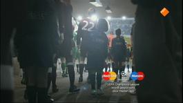 Nos Studio Sport - Nos Loting Champions League