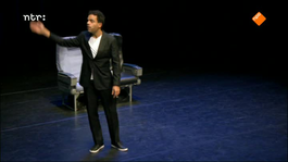 Spiekerboks Theaterregistratie Van Cabaretier Jeffrey Spalburg - Spiekerboks Theaterregistratie Van Cabaretier Jeffrey Spalburg