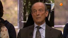 Buitenhof - Lodewijk Asscher, Hala Naoum Nehme, Ben Bot, Marnix Krop
