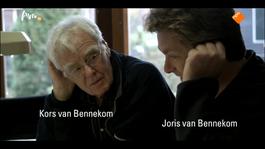 Close Up - Kors' Keuze: Een Portret Van Fotograaf Kors Van Bennekom