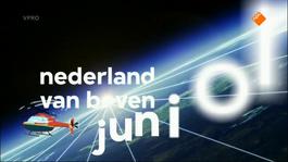 Nederland Van Boven Junior - Vrije Tijd