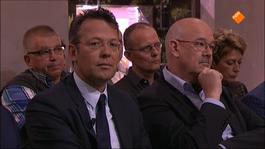 Buitenhof - Bernard Wientjes, Han Ten Broeke, Harry Van Bommel, Otto Fricke, Rolf Dieter Krause