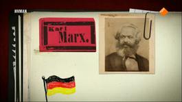 Durf Te Denken - Karl Marx (1818-1883)