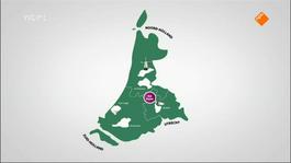 Markante Monumenten - West-nederland