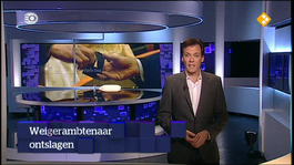 De Vijfde Dag - De Vijfde Dag - 10 November 2011