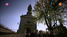 De Weg Naar Santiago - Liefde Op De Camino