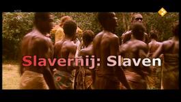 Vroeger & Zo - Afl.69 Slaven