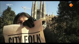 City Folk - City Folk
