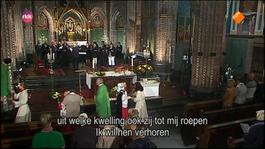 Eucharistieviering - Sint Martinuskerk Te Sneek