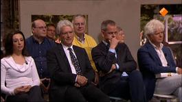 Buitenhof - Henk Kamp, Rania Abouzeid, Hans Adriaansens, Albert Jan Kruiter