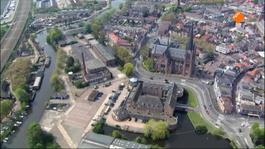 Helden En Herrieschoppers - Bisschop Jan Van Arkel, De Sluwe Dombouwer