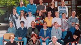 De Reünie - Maaslandcollege, Oss