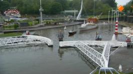 Nederland Van Boven Junior - Water