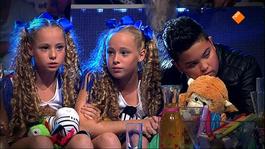 Junior Songfestival - Wie Krijgt De Wildcard?