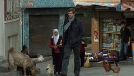 In Turkije - De Mosselman
