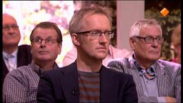 Buitenhof - Els Borst, David Van Reybrouck, Evelien Gans, Meindert Fennema
