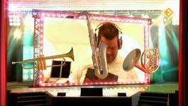Knoop In Je Zakdoek: Muziek - Marchel