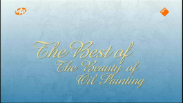 Schilderen met Gary Jenkins Rembrandt Tulp