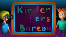 Kinderpersbureau - Kinderpersbureau