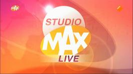 Studio MAX Live Compilatie Studio MAX