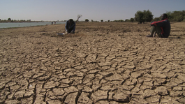 Klimaatjagers - Afrika