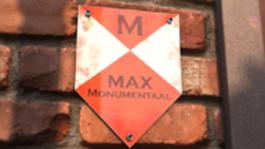 Max Monumentaal - Fraeylemaborg & Kasteel Sterkenburg