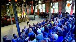 Ntr Podium - De Nederlandse Dansdagen