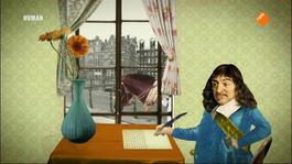 Durf Te Denken - Rene Descartes  (1596-1650)