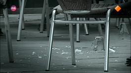 Het Drama Van... - Over De Cafémoord In Rotterdam, Waar Drie Doden Bij Vielen. Onder Hen Naomi Verheul