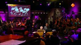 Podium - Hart & Ziel Nacht Van De Klassieke Muziek